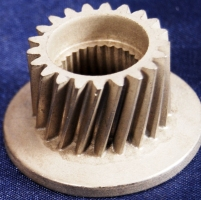 helical gear with flange_DSC6227